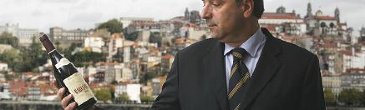 Interview with José Maria Soares Franco