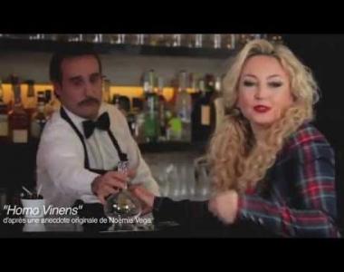 Les Sommeliers Poussent le Bouchon: Homo Vinens (FR)