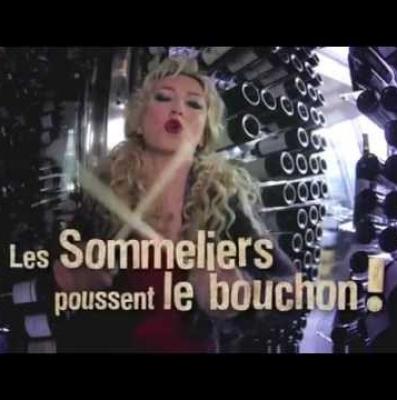 Les Sommeliers Poussent le Bouchon: Saute Bouchon (FR)