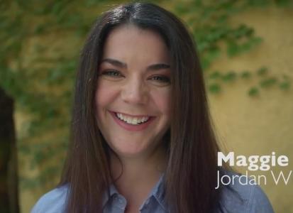 Maggie Kruse – Jordan Winery