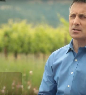 Christopher Silva   St. Francis Winery   100% Cork Coalition