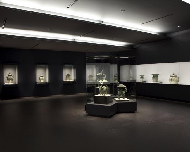 Nezu Museu