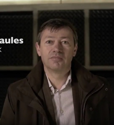 Philippe Bascuales – Château Margaux