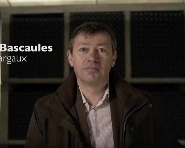 Philippe Bascaules – Château Margaux