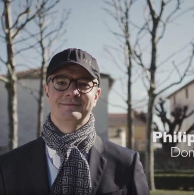 Philippe Guigal – Domaine E. Guigal