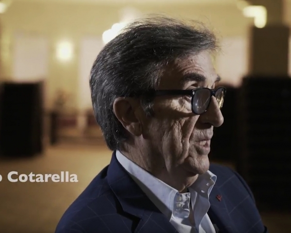 Riccardo Cotarella – Falesco