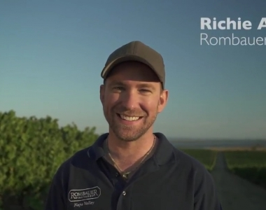 Richie Allen – Rombaeur Winery