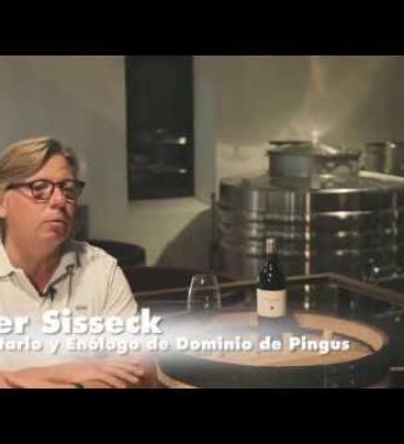Bodegas Pingus   Peter Sisseck