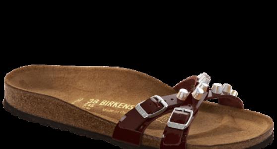 Sandálias Birkenstock