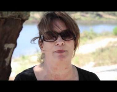 Why cork? | Vicky Sanderson
