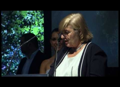 Gala Anual da Cortiça 2012
