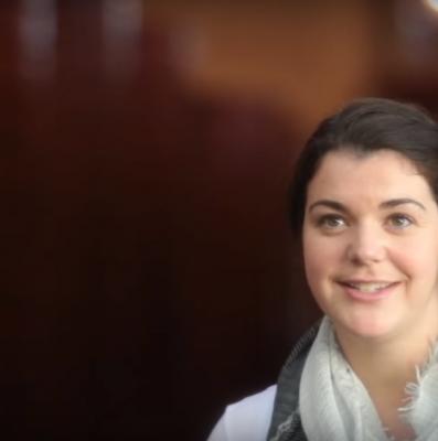 Maggie Kruse | Jordan Winery | 100% Cork Coalition