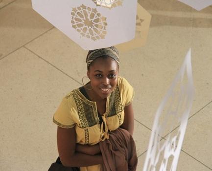 Entrevista a Yemi Awosile