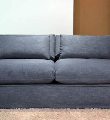 Algodão Doce is a sustainable sofa