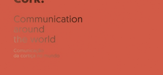 Cork. Communication around the world.