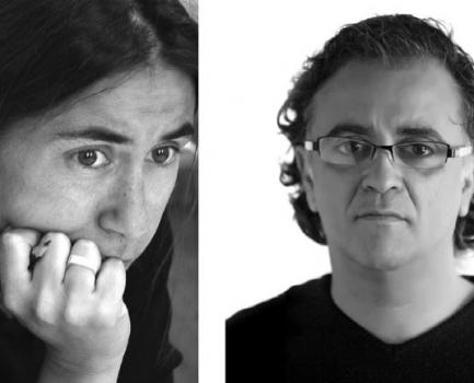 Entrevista a Carlos Mendonça e Alzira Peixoto