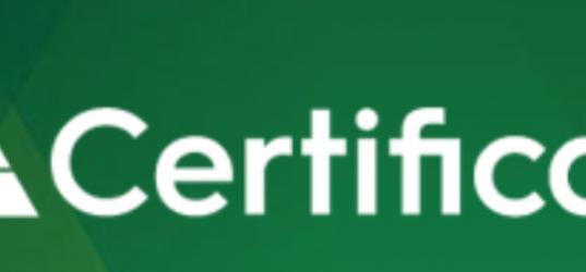 Certifica + é garantir o futuro