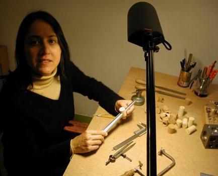 Entrevista a Claudia Chaves Carvalho
