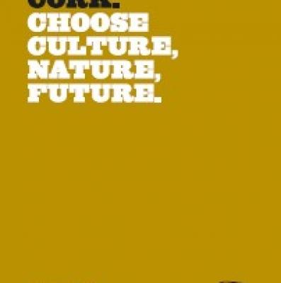 Booklet Cortiça: Cultura. Natureza. Futuro