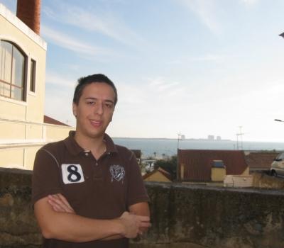 Entrevista a David Mares