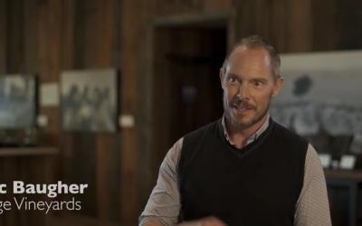 Eric Baugher – Ridge Winery