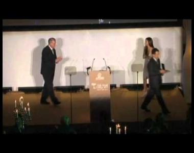 Congresso Mundial e Gala Anual da Cortiça 2011
