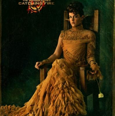 The Hunger Games II tem cortiça no corpo