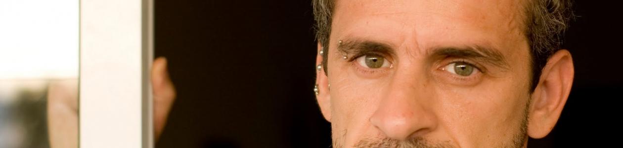 Entrevista José Luís Peixoto