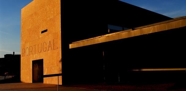 Pavilhão de Portugal na Expo 2000 Hannover