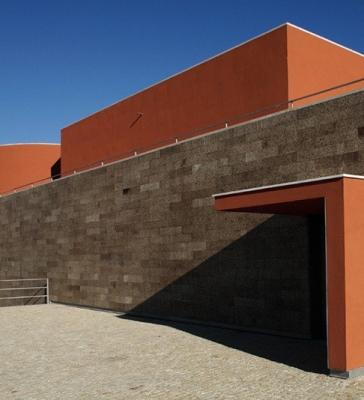 Quinta do Portal, Siza Vieira, Douro, Portugal