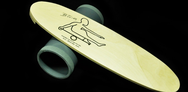 Skates com 98% de cortiça