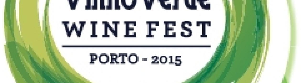 Vinho Verde Wine Fest