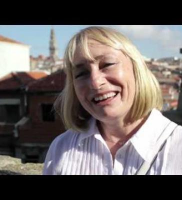 Why Cork? | Karen Kirk Testimonial (EN)