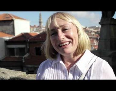 Why Cork?   Karen Kirk Testimonial