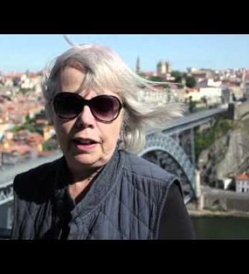 Why Cork? | Judy Ostrow Testimonial (EN)