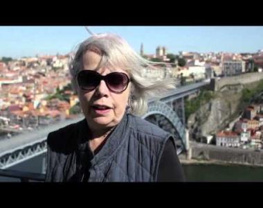 Why Cork?   Judy Ostrow Testimonial