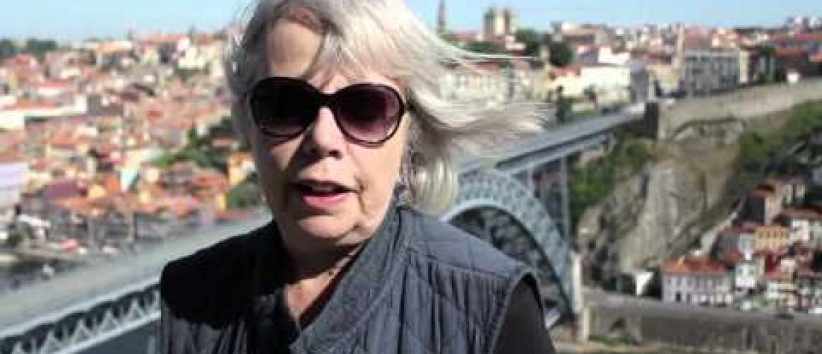 Why Cork? | Judy Ostrow Testimonial